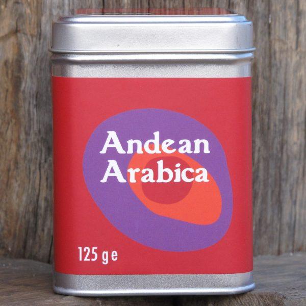 Andean Arabica