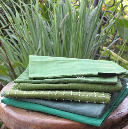 Amazon Rainforest Cushion Covers