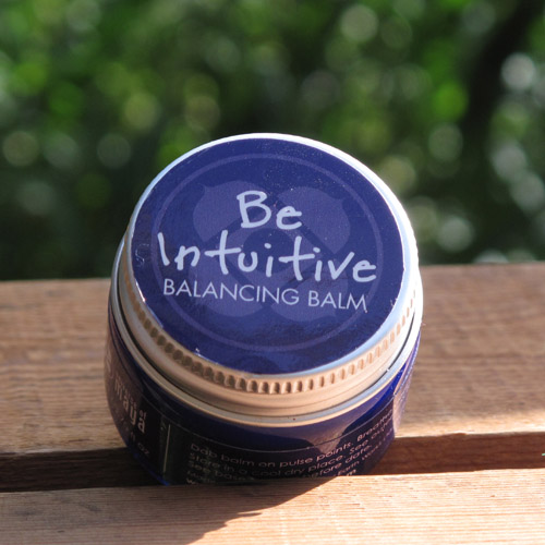 Be Intuitive Balm