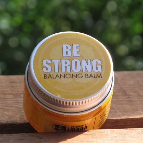 Be Strong Balm