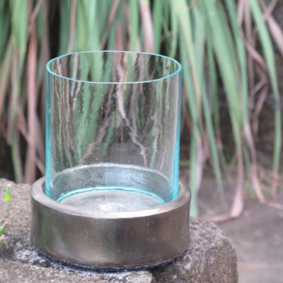 Lake Tealight Holder