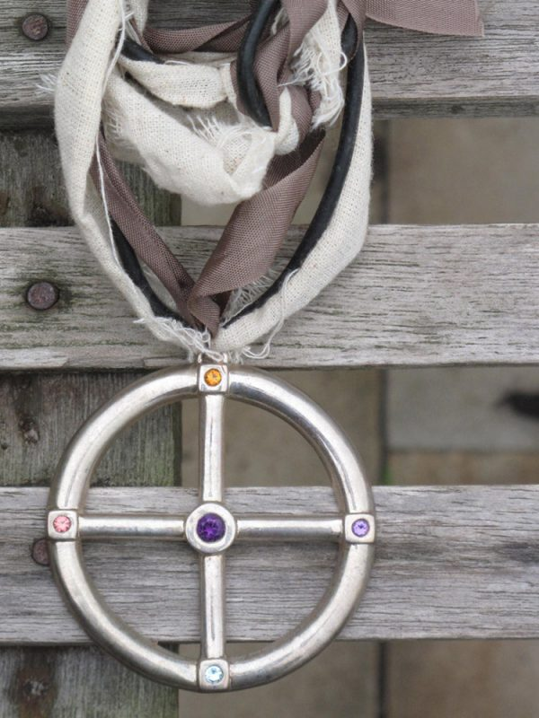 Native Indian Medicine Wheel
