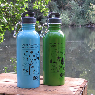 Eco Water Bottles